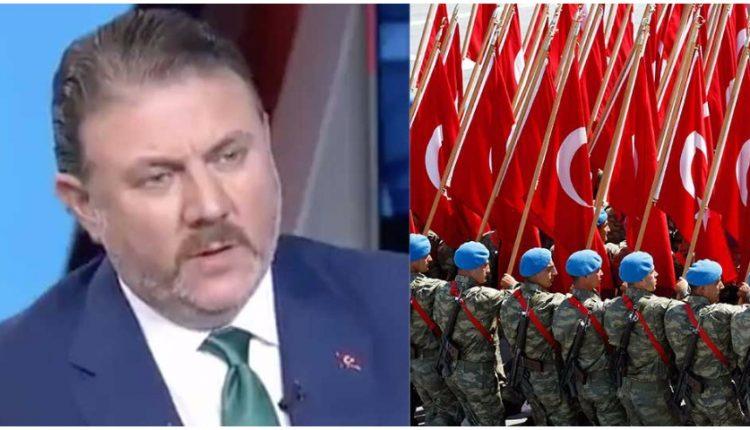 Σύμβουλος Ερντογάν: «Θα ήταν καλύτερα για την Ελλάδα να ενταχθεί στην Οθωμανική Αυτοκρατορία»