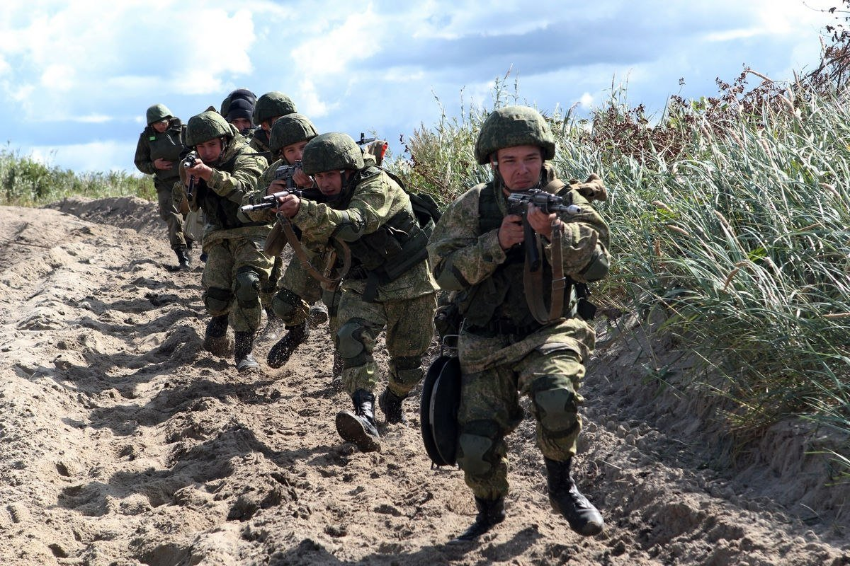 ΕΚΤΑΚΤΟ: Ο Πούτιν στέλνει στελέχη των ρωσικών ΕΔ στην Κύπρο – Η εντολή τίθεται σε άμεση ισχύ