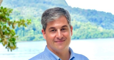 Tarrero to lead The Andaman, a Luxury Collection Resort 3
