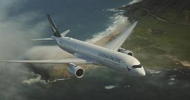 Qatar Airways takes $662m stake in Cathay Pacific 3