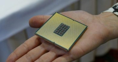 Early Qualcomm Server CPU Benchmarks Could Mean Big Trouble for Intel 2