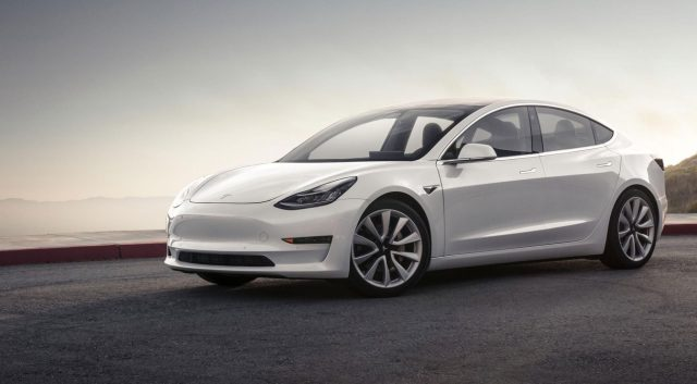 Tipping-Over Point for Tesla: Great Cars, Weak Production Lines 12