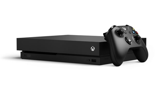 Counterpoint: Why You Shouldn't Buy or Upgrade to the Xbox One X 8