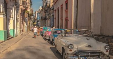 Yes, You Can Still Travel to Cuba 4