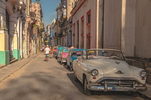 Yes, You Can Still Travel to Cuba 16