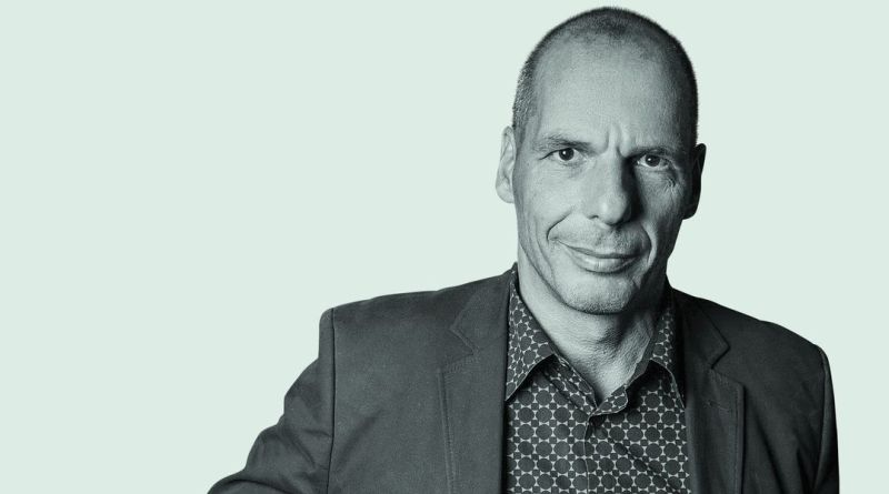 Yanis Varoufakis, the Renegade Finance Minister of Greece, Has a Warning for Trump 4