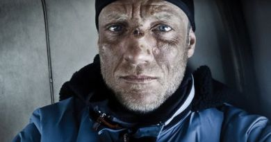 What It's Like to Spend 30 Days on the Arctic Tundra 4