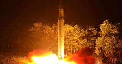North Korea fires first ballistic missile in two months 3