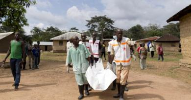 Red Cross fraud wastes $6M meant for Ebola fight in West Africa 2