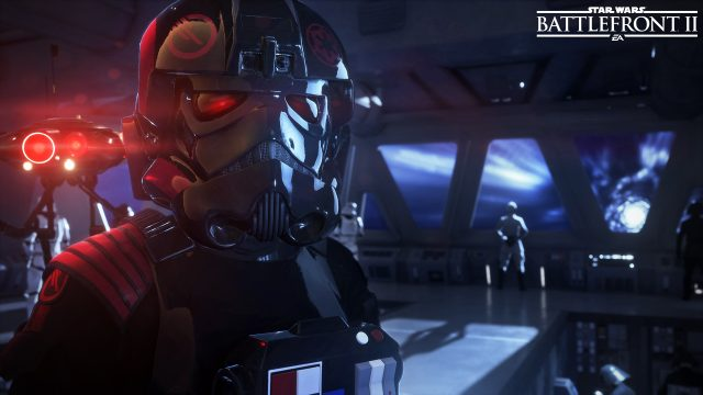 It could take 40 hours to unlock a single hero in Star Wars Battlefront II 13