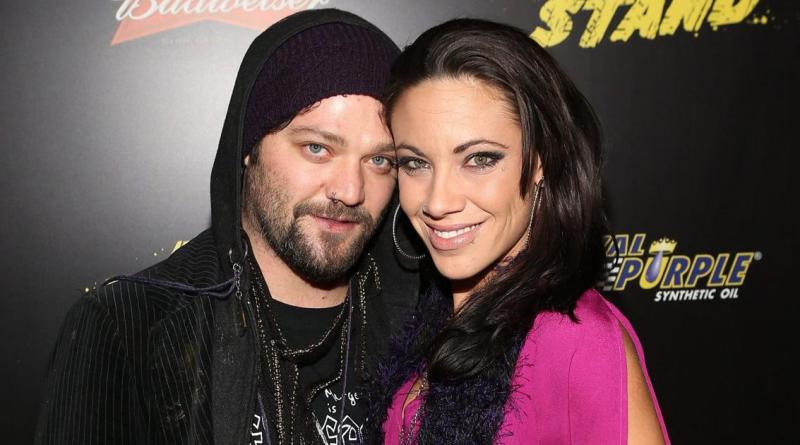 'Jackass' star Bam Margera welcomes first child 4