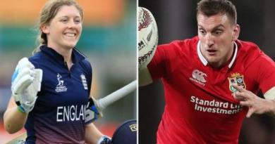 New Year Honours for England women's World Cup-winning cricketers 3