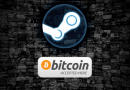 Valve Will No Longer Accept Bitcoin as Payment for Games on Steam