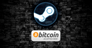 Valve Will No Longer Accept Bitcoin as Payment for Games on Steam 7