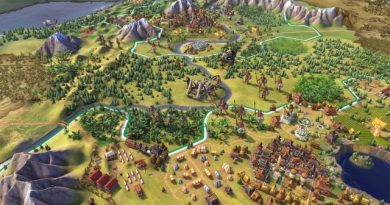 Civilization VI Comes to iPad with a Whopping $60 Price Tag 4