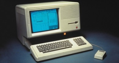 Apple to open source its first graphical OS from the Lisa 4