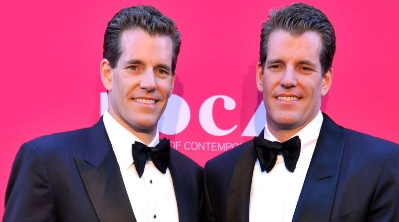 The Winklevoss Twins Just Became the First Ever Bitcoin Billionaires 7