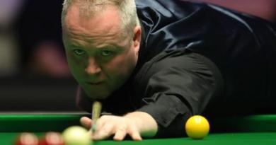 Higgins beats Day to reach Masters semis - report & video 2