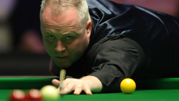 Higgins beats Day to reach Masters semis - report & video 1