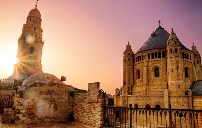 Israel sees tourism surge as investment pays dividends 9