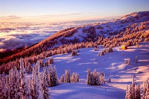 Where to Get a Ski Slope to Yourself on Any Budget 5