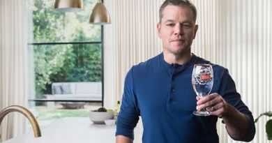 Stella Artois' New Super Bowl Commercial with Matt Damon Has Little to Do With Beer 2