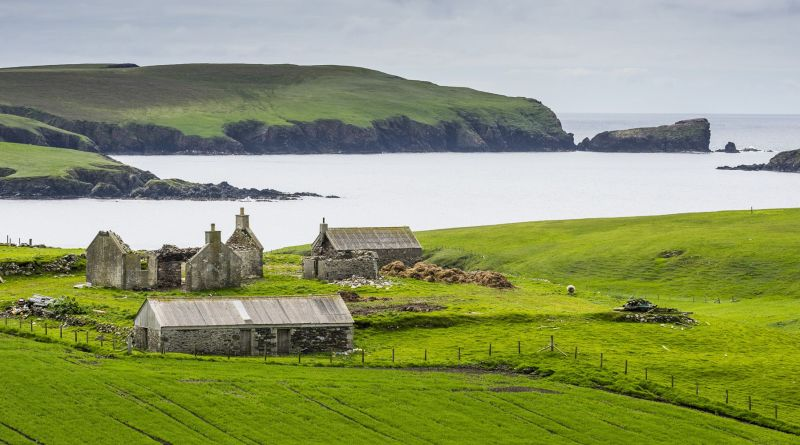 You Can Buy an Entire Scottish Island for $350,000 6