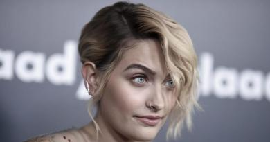 Paris Jackson robbed by hitchhikers in Los Angeles 2