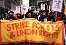 These 18 States Just Raised the Minimum Wage