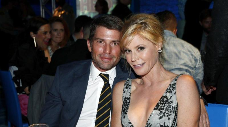 'Modern Family' star Julie Bowen files for divorce from husband 3