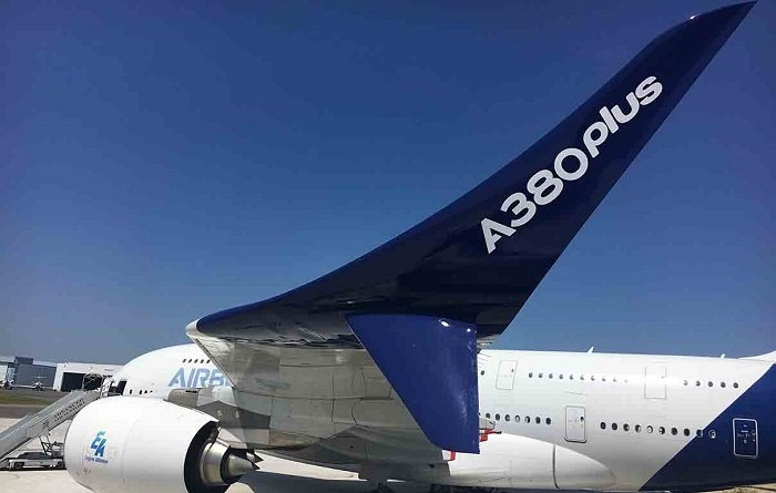 Airbus stakes claim to Asia Pacific leadership at Singapore Air Show 13