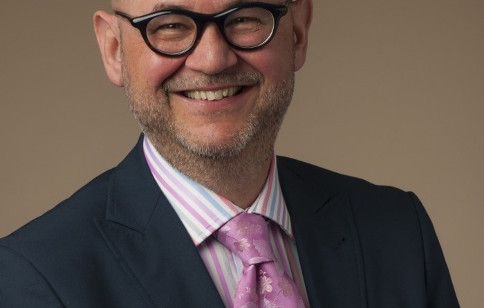Manikis appointed Wyndham Hotel Group EMEA managing director 5