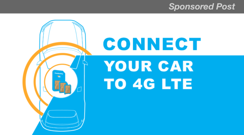 ET Deals: Free 4G LTE Internet for GSM Connected Cars from FreedomPop 17