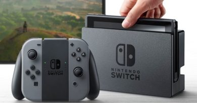 The Nintendo Switch Has Outsold the Wii U in Less Than a Year 2