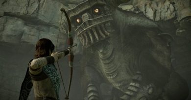 Shadow of the Colossus PS4 Remake Is Exactly What We Hoped for 1