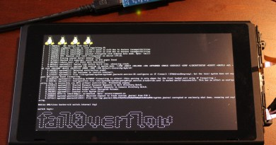 Nintendo Switch Hacked to Run Linux, So Can We Get Save Game Backups Now? 4