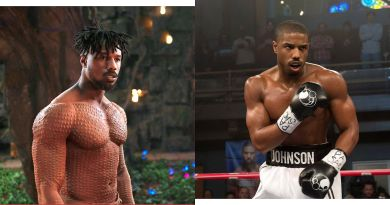 If You Think Michael B. Jordan Looked Killer in Black Panther, Just Wait for Creed 2 4