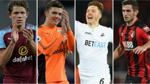 England call-ups for uncapped quartet as Jack Wilshere earns recall 1
