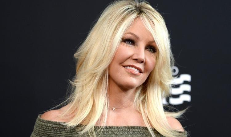 Heather Locklear heads to rehab after domestic violence arrest 3