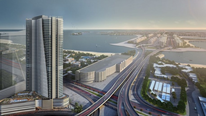 Avani Hotel Suites & Branded Residences scheduled for 2020 opening in Dubai 1