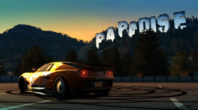 4K Burnout Paradise Remaster Makes Us Long for the Heady Days of 2008 7
