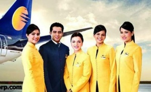 Jet Airways strengthens connections to north-east India with summer schedule 2