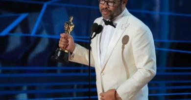 Oscars: 'The Shape of Water' wins big as show embraces #MeToo 2