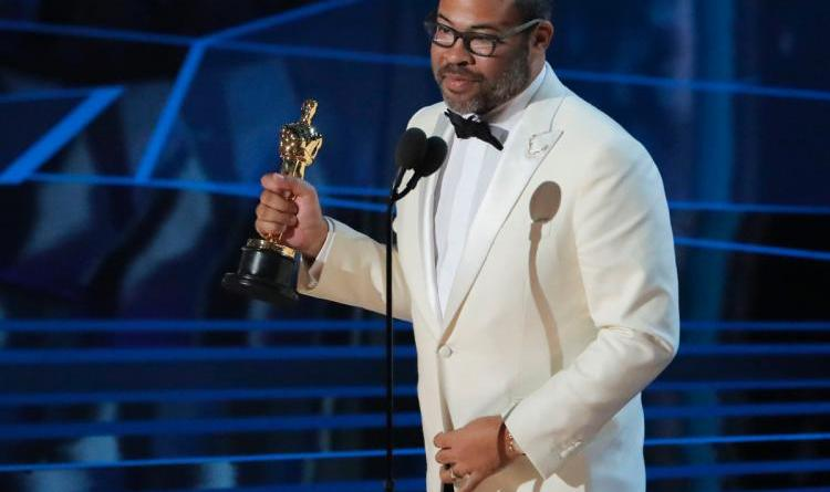 Oscars: 'The Shape of Water' wins big as show embraces #MeToo 3