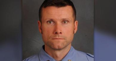 Fallen FDNY firefighter played with his kids before Harlem blaze 2