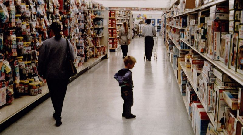 Children of the '80s and '90s Will Miss Toys R Us. So Will Our Kids, Eventually. 1