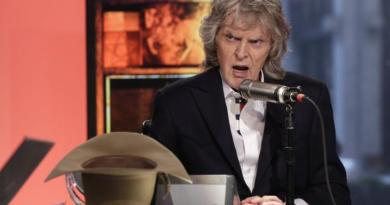 Don Imus retires after 50 years of radio, pats himself on back 1