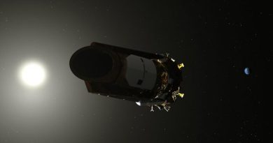 Kepler Spacecraft Will Run Out of Fuel In the Coming Months 9