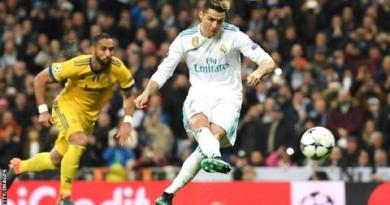 Ronaldo penalty puts Real through to semi-finals in dramatic style 2