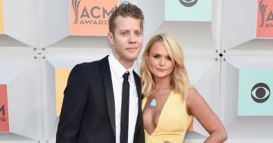 Miranda Lambert and Anderson East split after two years: report 1